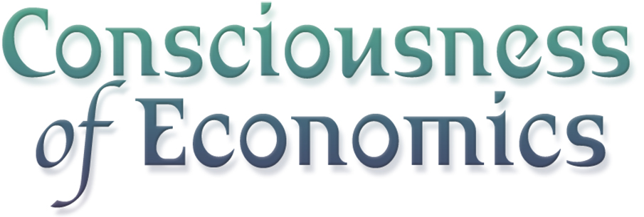 Consciousness-Of-Economics