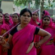 Meet India's Gulabi Gang – Female Activists for Change