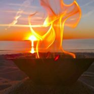 Minstry Of Consciousness Fire Ceremony…