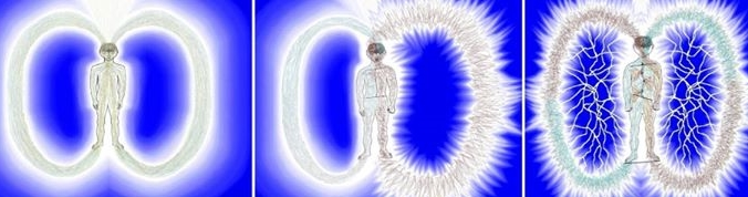 That Which Remains Unconscious will Come to us as Fate Torus-filed-alpha-pic